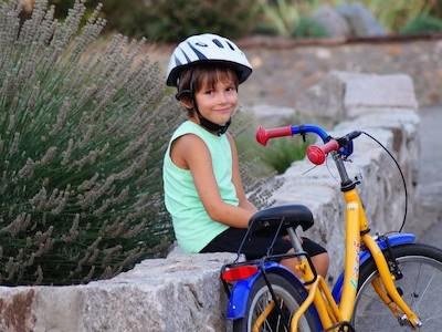 Nejčastější letní úrazy dětí a jak jim předejít