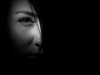 Terapie tmou - samota pro očistu těla i duše