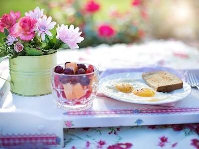 Naučte se zdravě snídat!