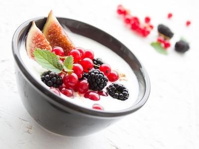 Avitaminóza - nedostatek vitamínů a jeho projevy
