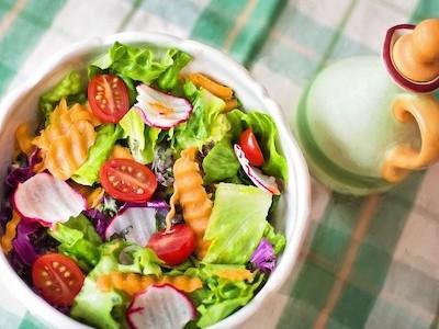 Jídlo jako prostředek ke zpomalení stárnutí