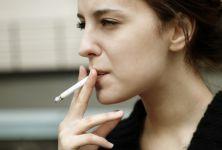 Kouření a vitamíny