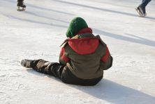Rizika zimních sportů