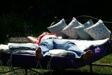 Polohy ve spánku - mnohé prozradí a ovlivní naše zdraví
