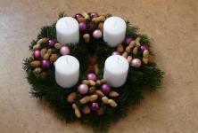 A máme tu advent - dodržujete české tradice?