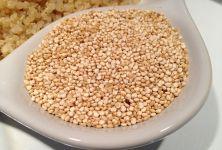 Quinoa - bezlepková výživová bomba!