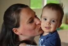Vyhoření na mateřské dovolené