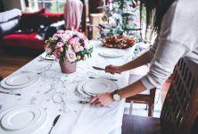 Štědrovečerní večeře tak trochu jinak a především zdravěji!