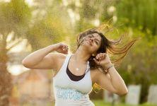 Tanec - náš nejpřirozenější a nejpříjemnější pohyb