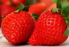 Jahody - zdravé afrodisiakum?