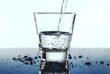 Dehydratace u starších osob