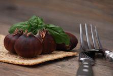 Jedlé kaštany - proč je zařadit do jídelníčku?