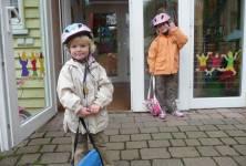 První měsíce v dětském kolektivu - jak je zvládá vaše dítě?