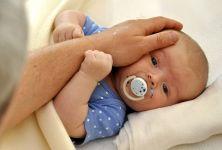 Srdeční vady u dětí - odhalte je včas!