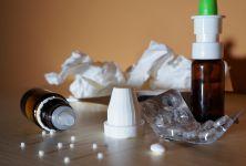 Blíží se vlna chřipky a nachlazení, víte, jak se účinně bránit?