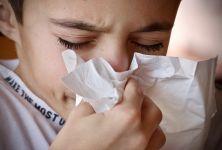 Ověřené tipy, jak naučit dítě správně smrkat