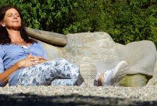 Přibírání na váze v období menopauzy - jak mít kila pod kontrolou?