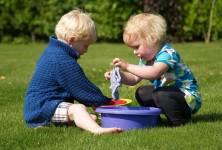 Jak šetrně a natrvalo zbavit dítě zlozvyků?