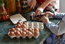 Velikonoce kdysi a dnes aneb tradice upevňují vztahy v rodině