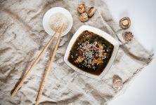Miso polévka jen ze tří ingrediencí - rychlý zázrak pro tělo