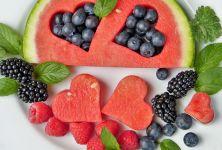 Denní talíř pro naše zdraví