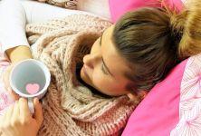 Rozeznáte chřipku od běžných nachlazení?
