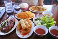 Proč je asijská kuchyně tak zdravá? Kde ochutnat tu pravou?