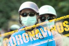 Koronavirus: Jsme v ohrožení?