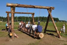 Časté zdravotní problémy u dětí na letních táborech a letošní hygienická opatření