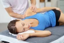 Sportovní zranění: Kdy a jak si pomoci doma a kdy je lepší vyrazit k lékaři?