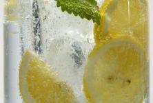 Přichází léto, pozor na kalorické nápoje!