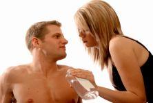 Tantra masáž léčí neplodnost