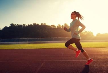 Zamilovali jste si běh? A víte, jak v takovém případě pečovat o své nohy?