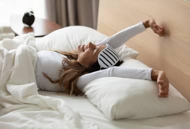 Zásady zdravého spánku, které byste měli dodržovat