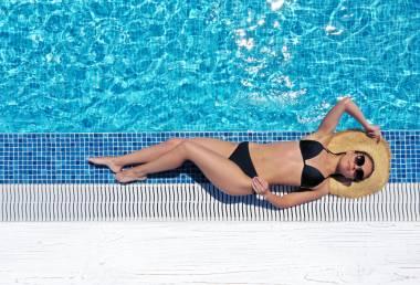 Kdy není vhodná návštěva bazénu nebo sauny ze zdravotních důvodů?