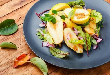 Co jíst na podzim, abychom byli fit a předešli onemocnění ze změny počasí?
