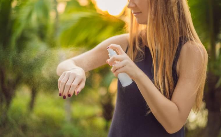 Komáří štípnutí aneb co možná nevíte o repelentech