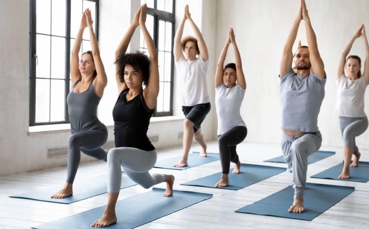 Jak se na podzim udržet v kondici? Zkuste Inferno Hot Pilates!