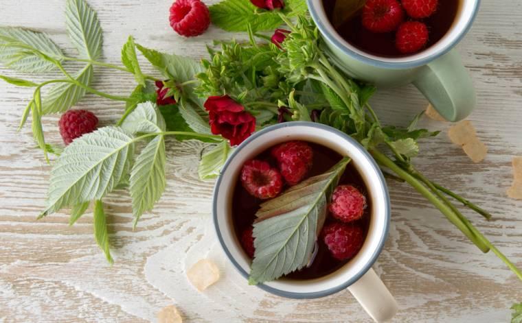 Domácí pečený čaj: Zahřeje a provoní zimní večery