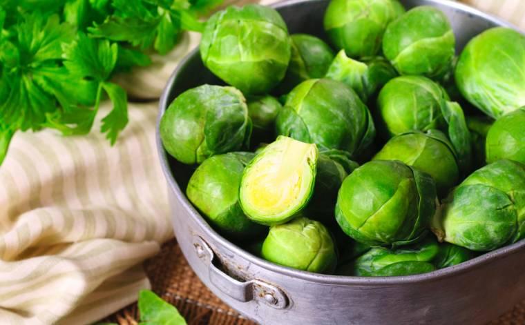 Zelí a růžičková kapusta: Nenápadná zelenina, která vás překvapí léčivými vlastnostmi