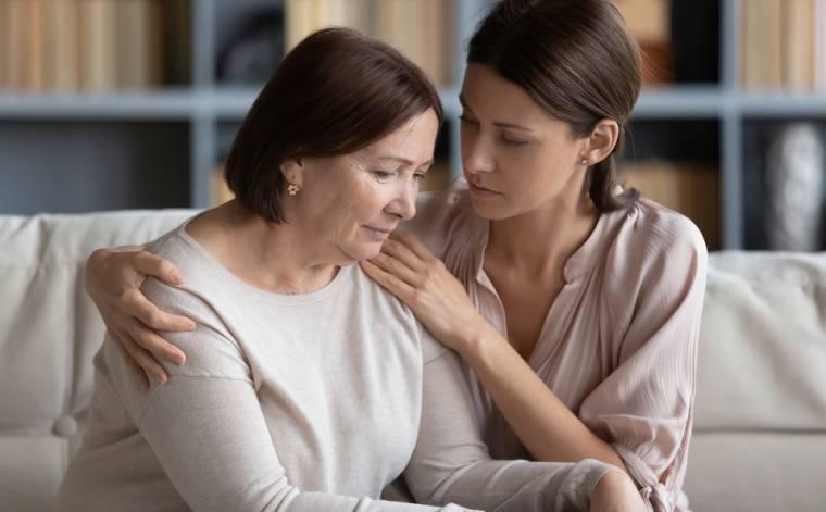 Únava ze soucitu: Jak vypadá vyčerpání, které spouští péče o druhé?