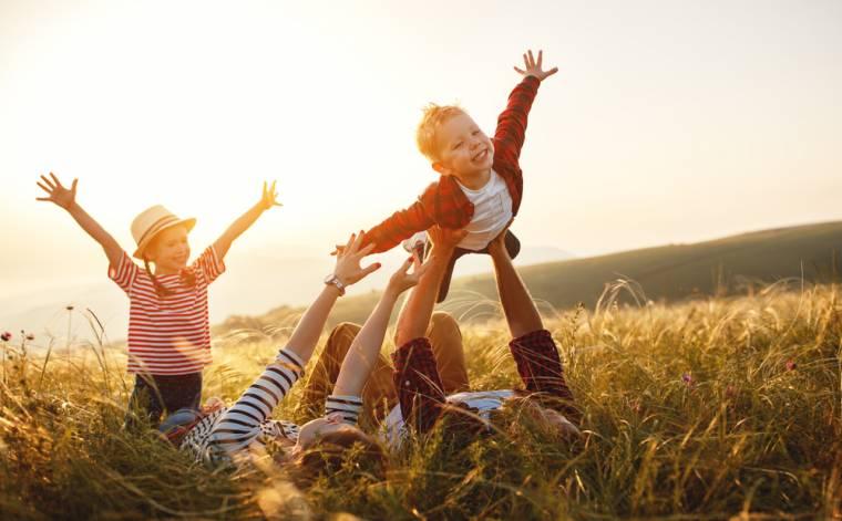 Podzimní prázdniny: Jak si je s dětmi užít?
